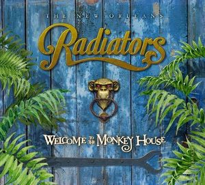 Welcome To The Monkey House , The Radiators