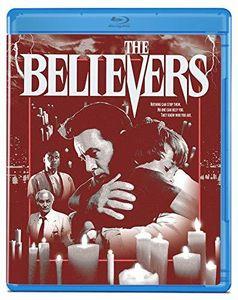 The Believers , Harley Cross