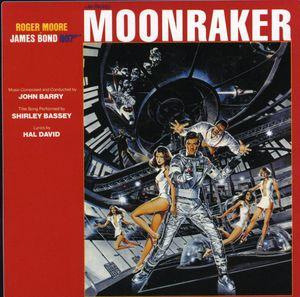 Moonraker (Original Soundtrack)