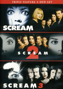 Scream 1-3 , David Arquette