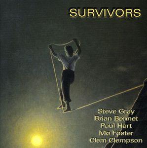 Survivors [Import]