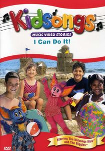 Kidsongs: I Can Do It