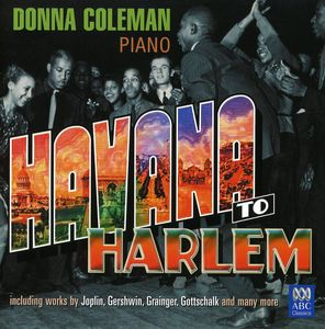 Vol. 2-Rags to Riches-Havana to Harlem
