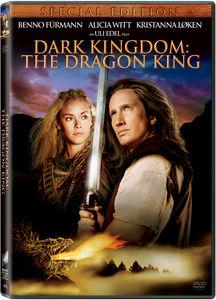 Dark Kingdom: The Dragon King
