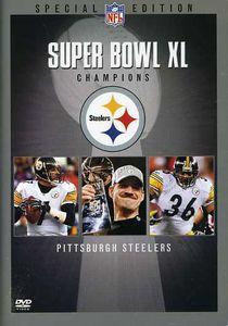 NFL Super Bowl XL