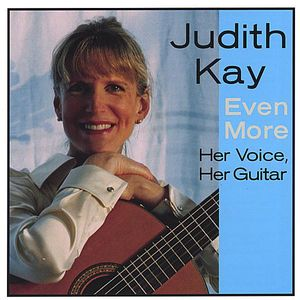 Even More-Her Voice Her Guitar