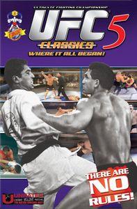 UFC Classics 5