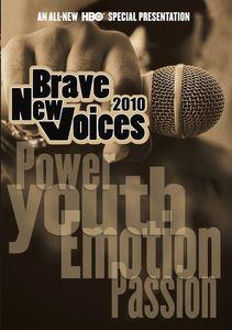Brave New Voices 2010