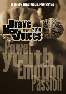 Brave New Voices 2010