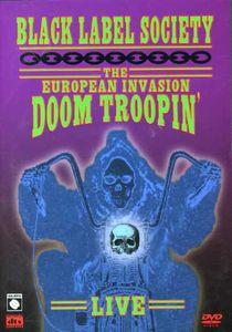 European Invasion Doom Troopin Live [Import]