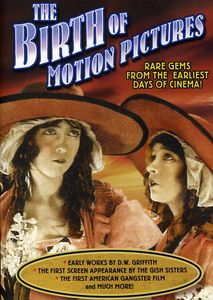 Birth of Motion Pictures