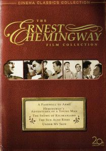 The Ernest Hemingway Film Collection