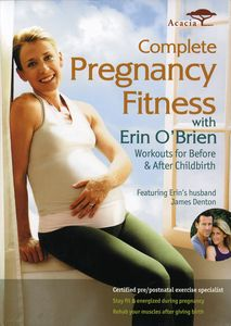 Complete Pregnancy Fitness