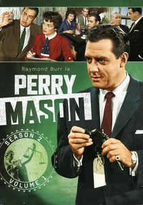 Perry Mason: Season 2 Volume 1
