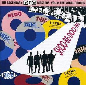 Legendary Dig Masters 4 /  Various [Import]