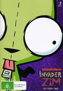 Invader Zim: Season 2 [Import]