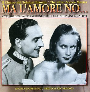 Ma L'amore No-Il Cinema Dei Telefoni [Import]