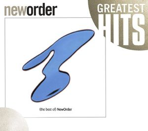 The Best Of New Order , New Order