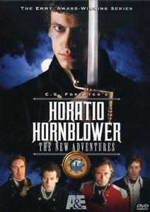 Horatio Hornblower: New Adventures , Tony Haygarth