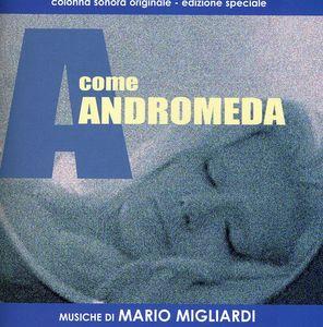 Come Andromeda [Import]