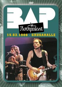 Rockpalast-Grugarhalle [Import]