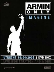 Armin Only-Imagine [Import]
