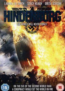 Hindenburg [Import]