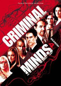 Criminal Minds: Season 04