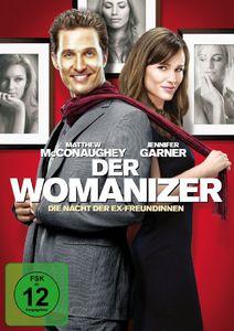 Womanizer [Import]