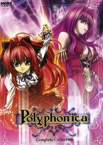 Polyphonica: Complete Collection