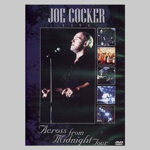 Live Across from Midnight Tour [Import]