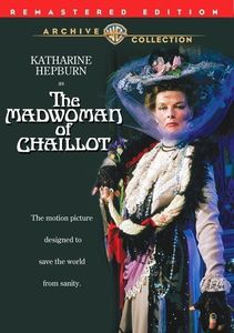 The Madwoman of Chaillot