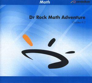 Dr Rock Math Adventure