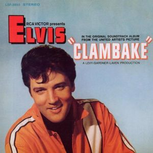 Clambake [Import] , Elvis Presley