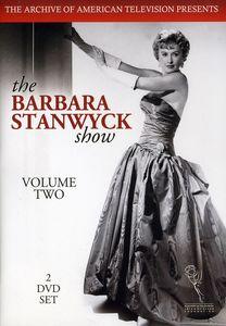 The Barbara Stanwyck Show: Volume 2