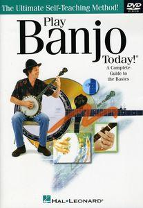 Play Banjo Today