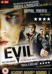 Evil [Import]