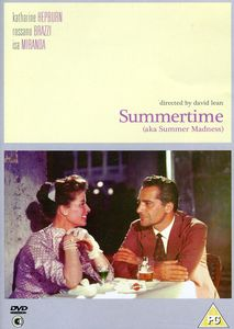 Summertime (Aka Summer Madness) [Import]