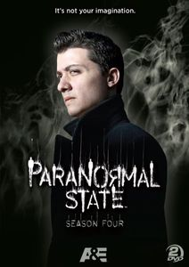 Paranormal State: The Complete Season Four
