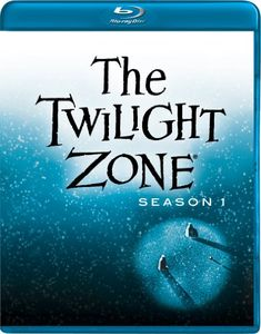 Twilight Zone: Season 1