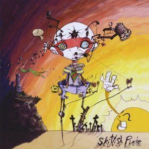 Skittish Pixie
