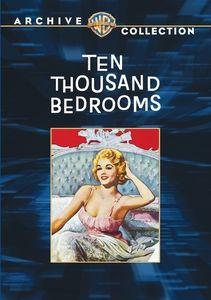 Ten Thousand Bedrooms