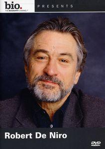 Biography: Robert De Niro