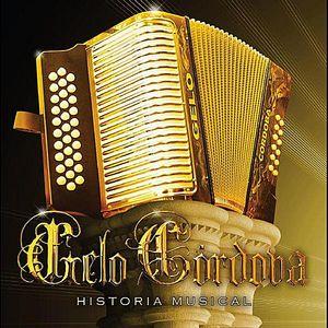 Historia Musical de Gelo Cardoba