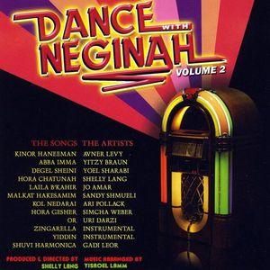 Dance with Neginah 2