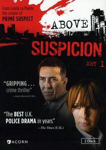 Above Suspicion: Set 1
