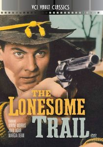 The Lonesome Trail