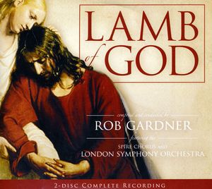 Lamb of God , London Symphony Orchestra