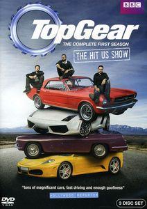 Top Gear USA: Complete First Season