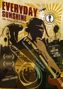 Everyday Sunshine: Story of Fishbone